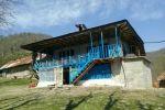 جاجیگا - خانه روستایی در شمال