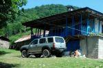 جاجیگا - اجاره خانه روستایی در قلعه رودخان