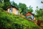 جاجیگا - اجاره کلبه در تنکابن