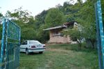 جاجیگا - خانه روستایی در جاده اسالم