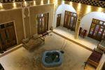 جاجیگا - رزرو اقامتگاه بومگردی اصفهان