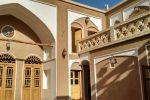 جاجیگا - اجاره بوتیک هتل در کاشان