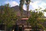 جاجیگا - خانه روستایی کاشان
