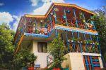 جاجیگا - کلبه رامسر