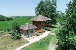 جاجیگا - اجاره کلبه صومعهسرا