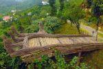 جاجیگا - اجاره اقامتگاه بومگردی در شمال