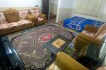 جاجیگا - آپارتمان مبله یزد
