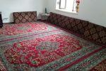 جاجیگا - خانه روستایی ماسال