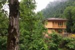 جاجیگا - کلبه اجاره ای در شمال