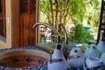 جاجیگا - اقامتگاه بومگردی ارسنجان