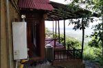 جاجیگا - کلبه در تنکابن