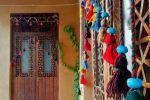 جاجیگا - رزرو اقامتگاه بومگردی ارسنجان