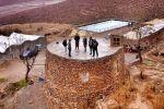 جاجیگا - اقامتگاه بومگردی در یزد