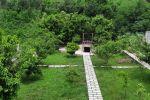 جاجیگا - ویلا در قلعه رودخان