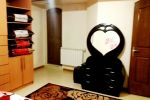 جاجیگا - آپارتمان مبله اصفهان