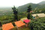 جاجیگا - کلبه شمال