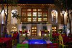 جاجیگا - اجاره اقامتگاه بومگردی در شیراز