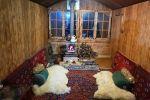 جاجیگا - خانه روستایی لنگرود