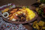 جاجیگا - اقامتگاه بومگردی شیراز