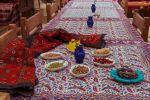 جاجیگا - رزرو اقامتگاه بومگردی در شیراز