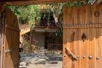جاجیگا - اقامتگاه بومگردی در علیآباد