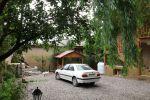 جاجیگا - اجاره اقامتگاه بومگردی علیآباد