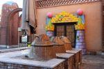 جاجیگا - اجاره اقامتگاه در کاشان