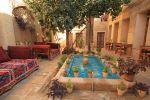 جاجیگا - اجاره اقامتگاه بومگردی شیراز