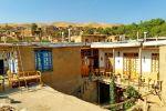 جاجیگا - اقامتگاه بومگردی همدان