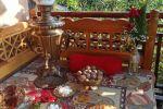 جاجیگا - کلبه اجاره ای شمال