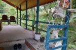 جاجیگا - کلبه در ماسال