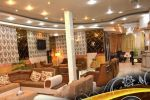 جاجیگا - هتل آپارتمان مشهد