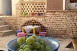 جاجیگا - اقامتگاه بومگردی در اصفهان
