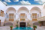 جاجیگا - رزرو بوتیک هتل در کاشان