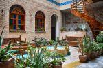جاجیگا - اجاره بوتیک هتل در شیراز