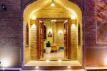 جاجیگا - رزرو بوتیک هتل در فارس