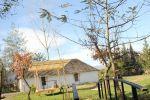 جاجیگا - خانه روستایی در صومعهسرا