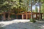 جاجیگا - کلبه در البرز