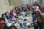 جاجیگا - رزرو اقامتگاه بومگردی سیستان و بلوچستان