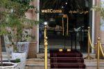 جاجیگا - هتل آپارتمان سیستان و بلوچستان