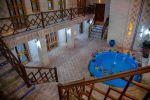 جاجیگا - رزرو اقامتگاه بومگردی در زنجان