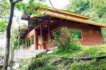 جاجیگا - اجاره کلبه جنگلی