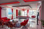 جاجیگا - آپارتمان مبله در کیش