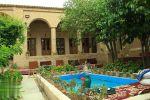 جاجیگا - اقامتگاه بومگردی در فارس