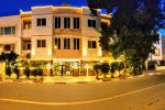 جاجیگا - هتل آپارتمان در کیش