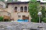 جاجیگا - رزرو اقامتگاه بومگردی در خوانسار