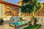 جاجیگا - رزرو بوتیک هتل شیراز